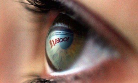 Yahoo webcam images from millions of users intercepted by GCHQ 1.8m users targeted by UK agency in six-month period alone