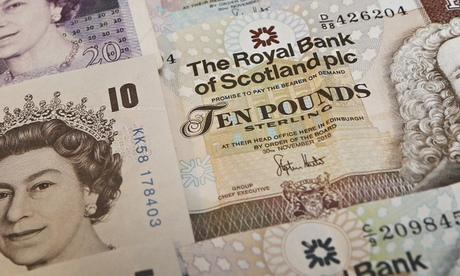 Independent Scottish economy viable but could be slow at first, says S&P