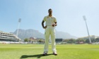 Mitchell Johnson cannot expect any favours from the pitch at Newlands.