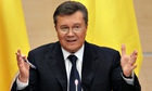 Vikor Yanukovych