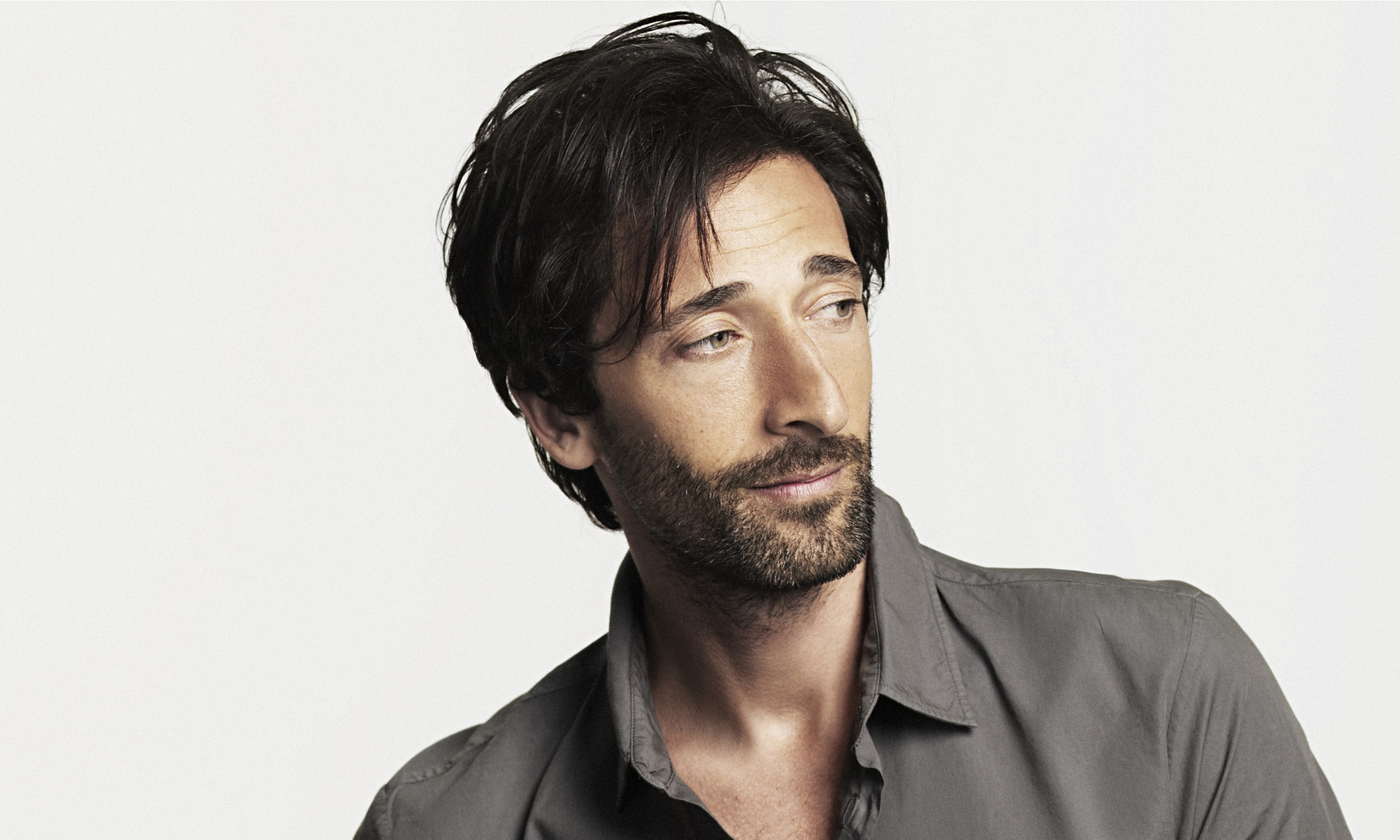 Adrien Brody: life after the Oscar | Film | The Guardian Adrien Brody