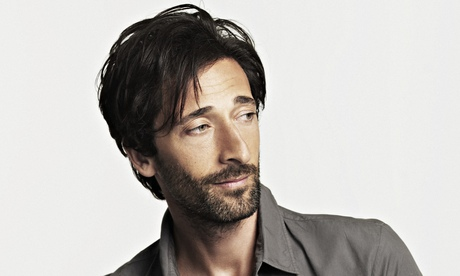 Adrien Brody: 'Roman Polanski's given me some of my best jokes'