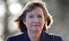Labour deputy leader, Harriet Harman