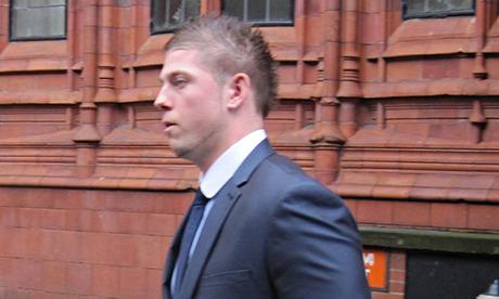 Mark Stephenson court case