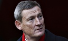 Sunderland's owner Ellis Short looks like 'a man who has effectively blundered his way to Wembley'