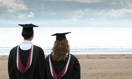 graduates sea