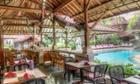 Bounty Hotel in Kuta Bali Indonesia