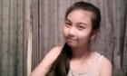 missing Victorian schoolgirl Siriyakorn