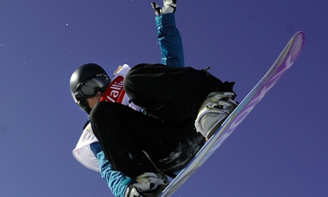 Torah Bright will be hoping to win her second Olympic gold this mnonth in Sochi.