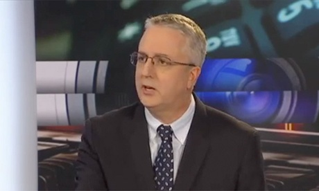 Mark Scott defends ABC spying coverage