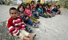 How UK social workers can support traumatised Syrian refugees