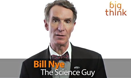Bill Nye Sciene Guy