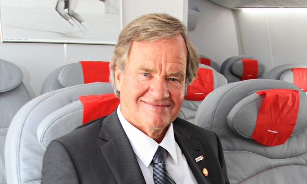 Image result for Norwegian CEO