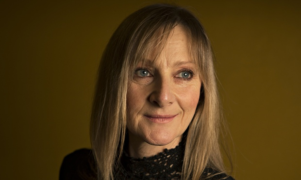 lesley sharp afterlife