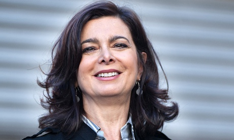 Laura Boldrini - 2013