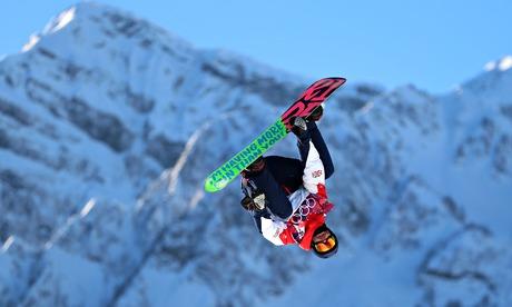 Sochi Winter Olympic Games