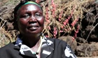 Margaret, who performs FGM