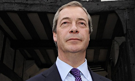 nigel farage ukip fails to drain labour's byelection cup