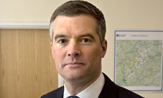Mark Harper did not break law over cleaner's visa, says Eric Pickles | UK news | The Guardian - Mark-Harper-012