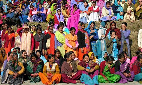 Panchachuli Women Weavers