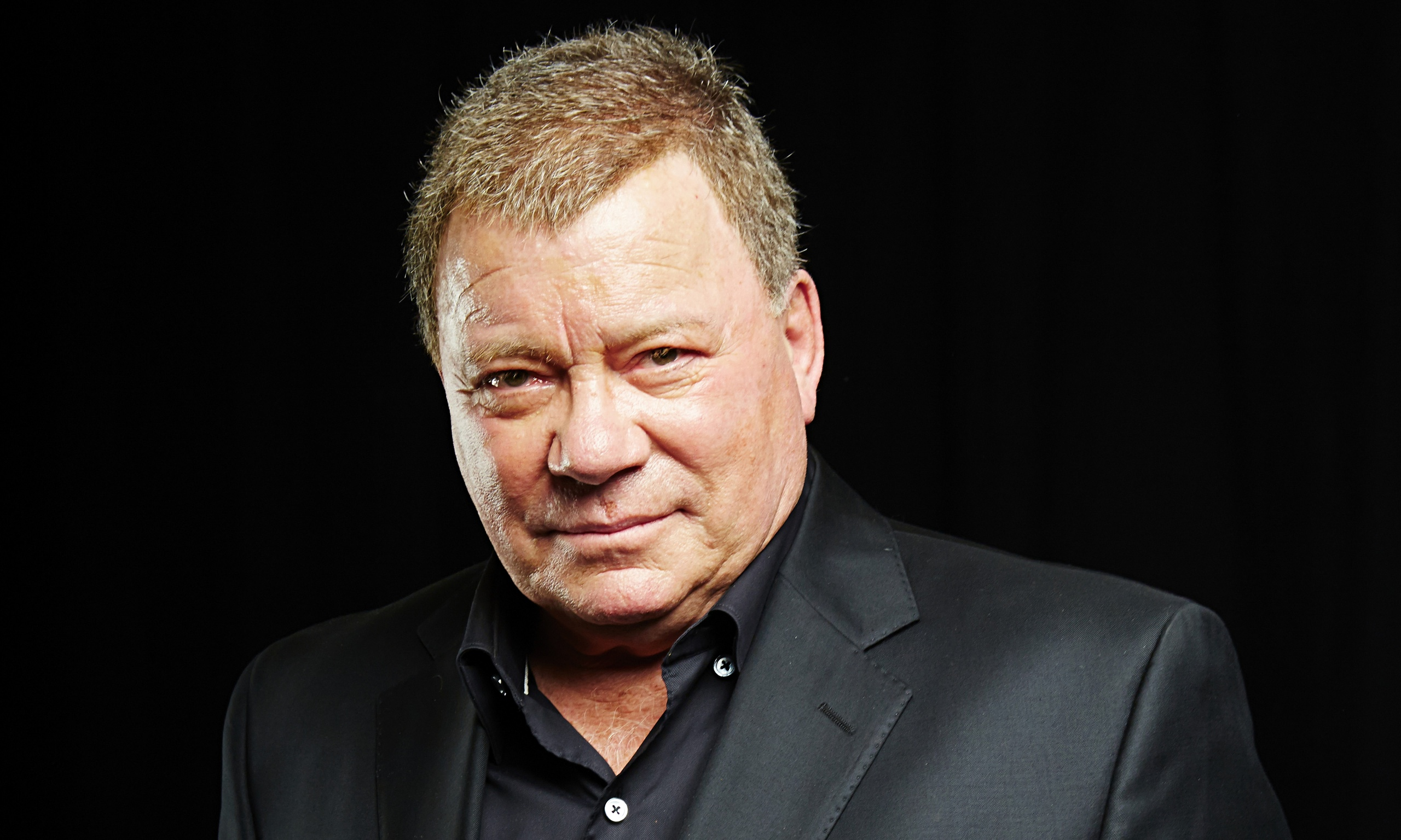 william shatner height
