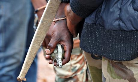 Bangui anti-balaka