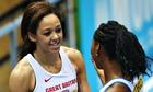 Katarina Johnson-Thompson wins in Poland