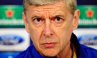 Wenger makes plea to referee as Arsenal aim for Bayern