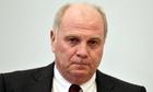 Ulrich Hoeness