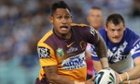 NRL faces race row after Bulldogs fan allegedly abused Ben Barba