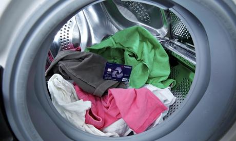 washing machine credit card
