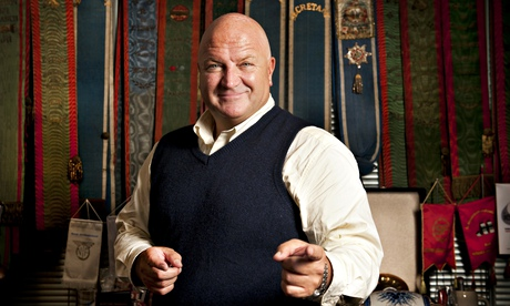 Bob Crow, RMT leader