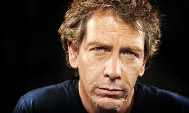 Ben Mendelsohn, Idiot Box