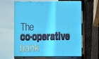 Co-op fights for new bank customers