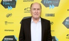 Robert Duvall at the SXSW premiere of his new film A Night in Old Mexico