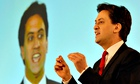 Ed Miliband says in/out referendum on Europe is unlikely