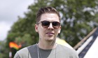 Professor Green charged drink driving