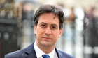 Lord Mandelson praises Ed Miliband's leadership over EU referendum