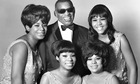 Ray Charles With The Raelettes