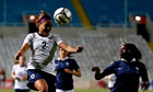 England Women 0-2 France | Cyprus Cup final match report