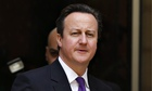 David Cameron said he did not help his Nepalese nanny with her British citizenship exam