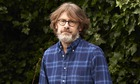 Nigel Slater at home in North London.