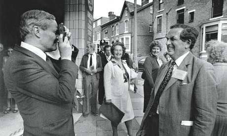 Benn Healey 1981