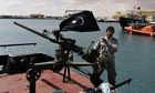 Partition of Libya looms as fight for oil sparks vicious new divide