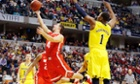 Ohio State Buckeyes guard Aaron Craft and Michigan Wolverines forward Glenn Robinson III will be two of the players to match in this year's NCAA Division I Men's Basketball Tournament.