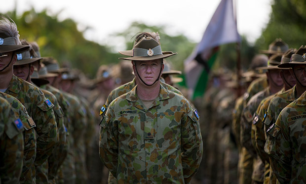 Tony Abbott defends cutting payments for veterans ...