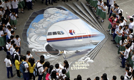 Researcher said Malaysia Missing Plane Should have flown as low as 5,000ft to avoid radar'