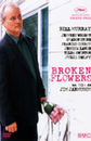 Broken Flowers DVD