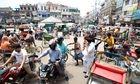 capital delhi review rana