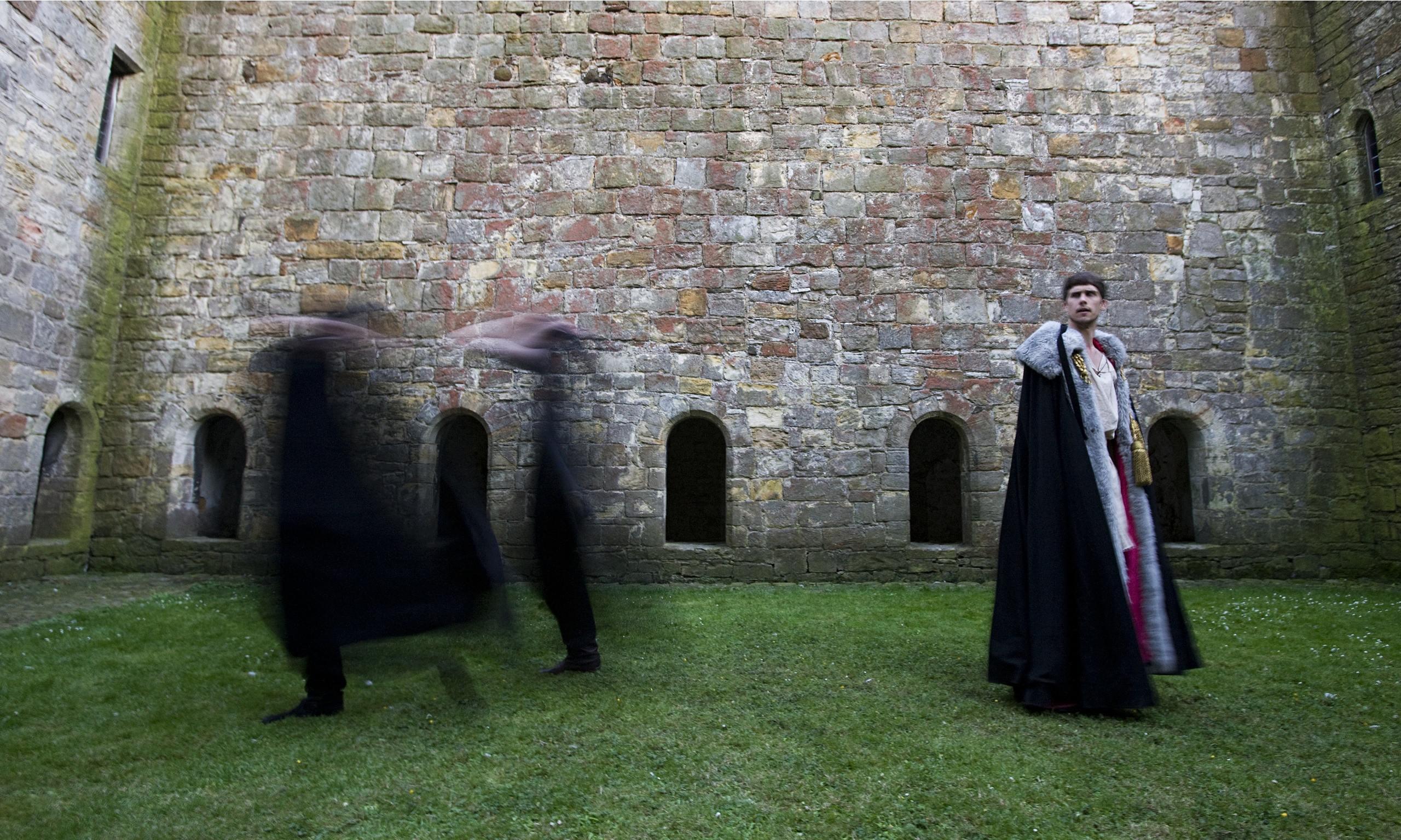 interpretations with shakespearean drama Though shakespearean adaptations geared specifically for children have been   that readers see distinct and unique interpretations of shakespeare's drama.